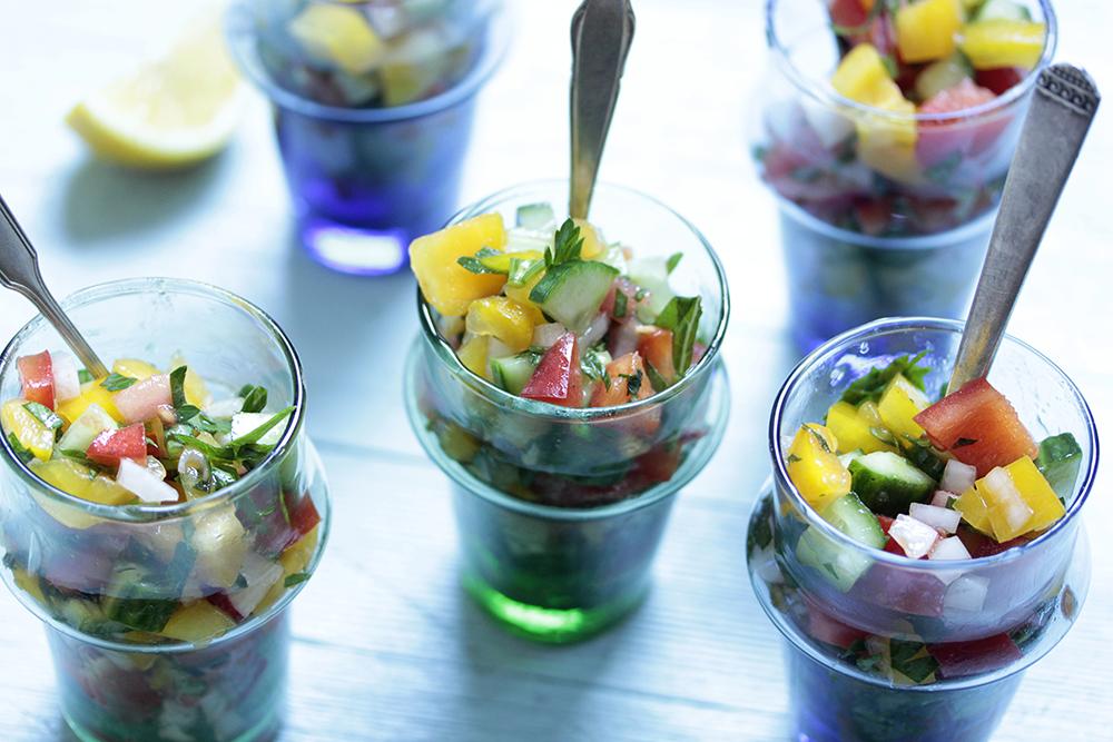 israeli salad _ nana meze & wein bar münchen © vivi d'angelo