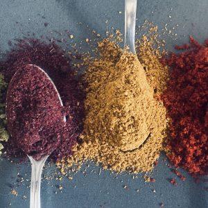 Nana Gewürze - Taste & Colors